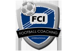 Football Coaching International logo