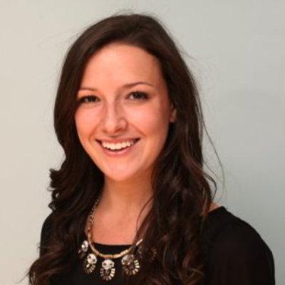Photo of Abby Marshall