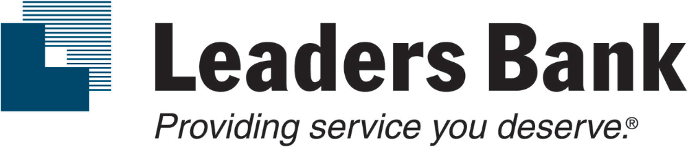 Leaders Bank logo