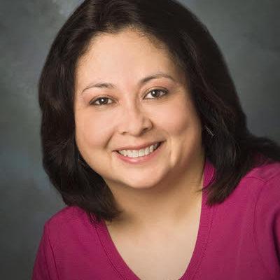 Photo of Nancy Alonzo