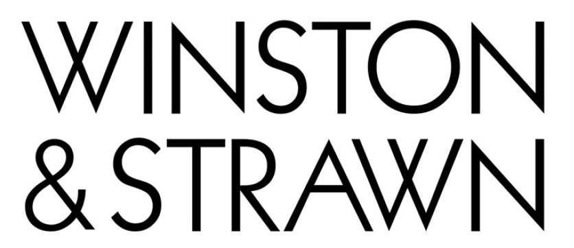 Winston and Strawn logo